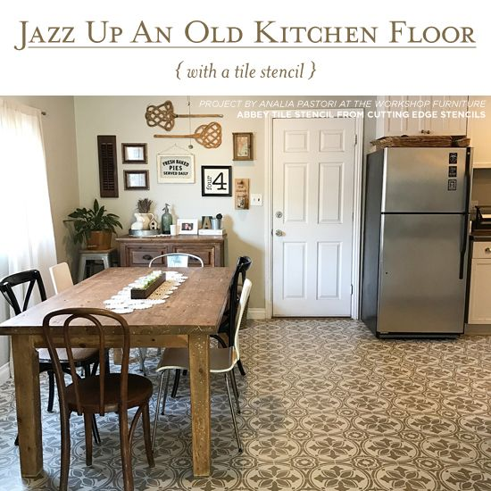 Linoleum Kitchen Flooring Pictures: 17 Best Ideas About Linoleum Kitchen Floors On Pinterest