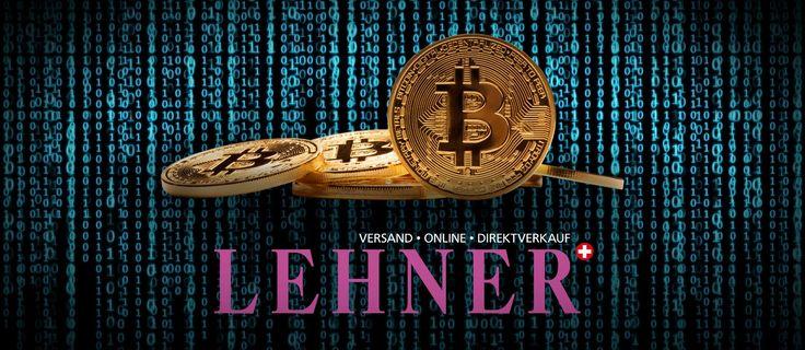 Online Shopping: Erstes Schweizer Versandhaus setzt auf Bitcoin!