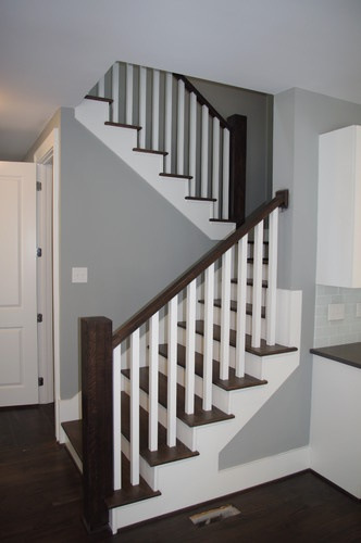 Best 45 Best Images About Staircase Ideas On Pinterest Wooden 400 x 300