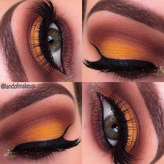 Instagram media by landofmakeup #cosmetic #makeup #eye