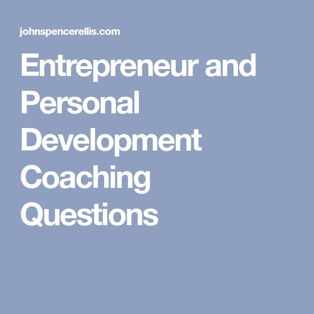 Best 25+ Personal development coach ideas on Pinterest Life - personal development example