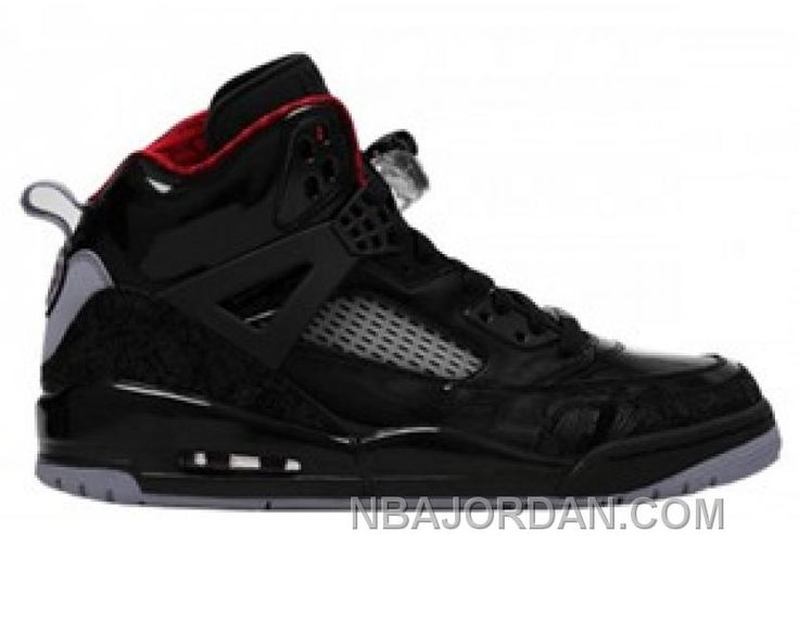 315371-001 Air Jordan Spizike Stealth Black Varsity Red Stealth A23001  Online