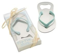 Flip Flop Bottle Opener http://www.aussieweddingshop.com.au/Product/310/flip-flop-bottle-opener