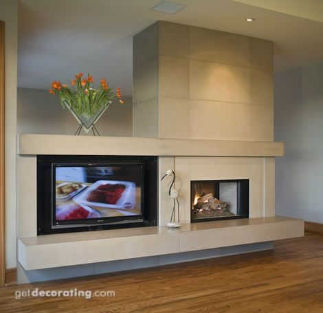 46 Best Images About Fireplace Ideas On Pinterest
