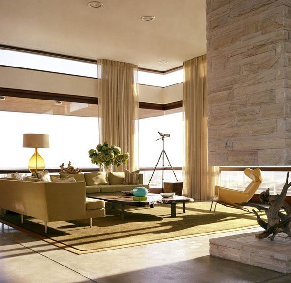 Mid Century Modern Residence: 17 Best Images About Streng And Other Modern Decor On