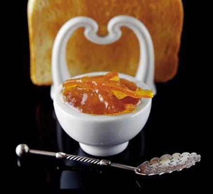 Ultimate Seville orange marmalade. Short season produce needs celebrating!