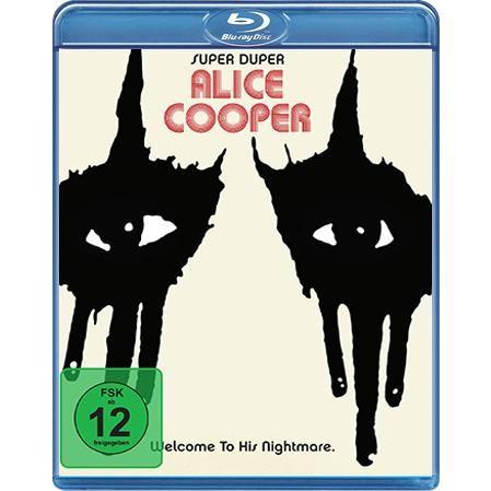 """Da Banger Films , i creatori di """"Iron Maiden : Flight 666"""" e """"Rush : Beyond The illuminato Stage"""", ora appare """"Super Duper Alice Cooper"""" , la storia di Vincent Furnier, figlio di un pastore, che ha spaventato l'inferno come insolita Rockstar della sua generazione sotto il nome di Alice Cooper ."""
