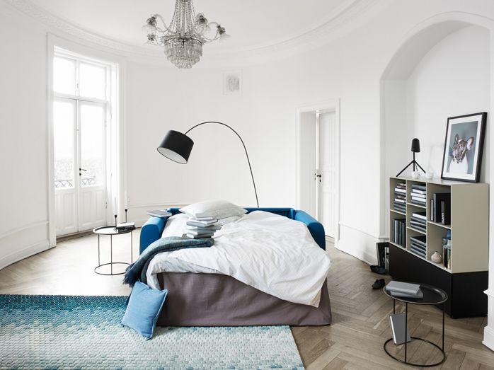 Modern sofa bed - Madison