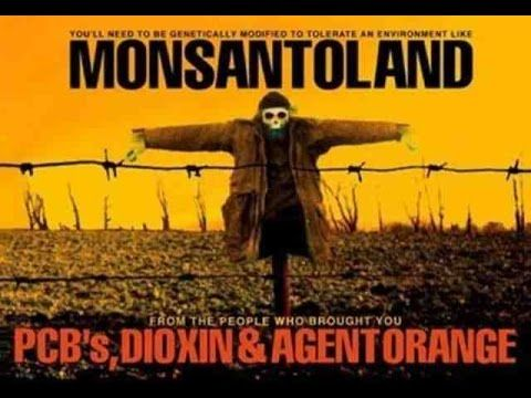 Support Organic and Non-GMO Farming!!! Be in the know on the effects Monsanto is having around the world | The World According to Monsanto (FULL LENGTH) HD Documentary FILM 2015 - YouTube