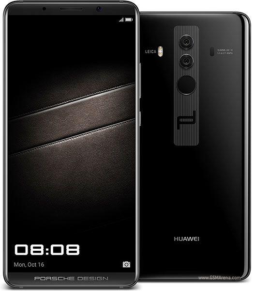 Custom Firmware Mate 10 Porsche Design BLA L29 8 0 0 129