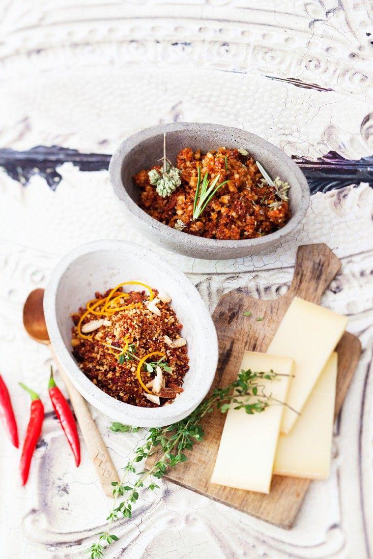 Gewürzmischungen fürs Raclette