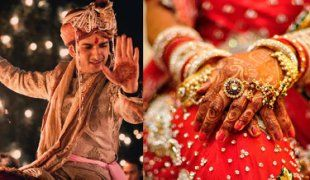 Significance of Mehndi in Indian Marriages. It is not only a fun pre-wedding ritual but also has a deep-rooted cultural significance to it. #Mehndi #wedding
