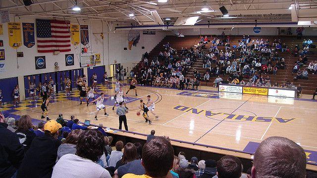 Ashland University Basketball | Flickr - Photo Sharing!