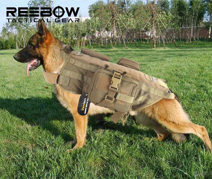 Армия Собака Жилеты Тактические Открытый Военная Одежда Для Собак Несущих Проводов Тактическая Кинологический Молл Жилет Жгут Одежда