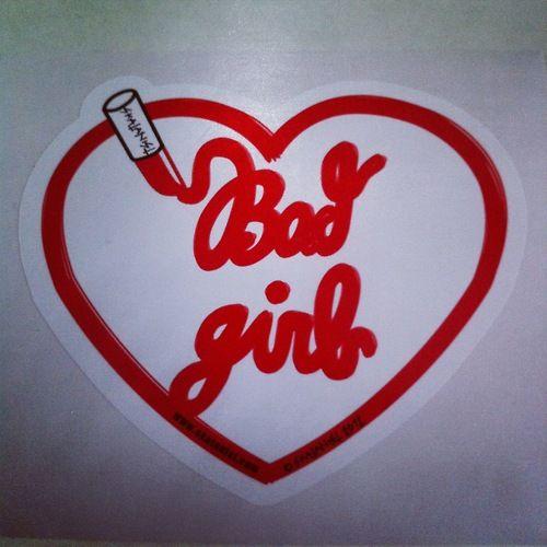 bad girl forever