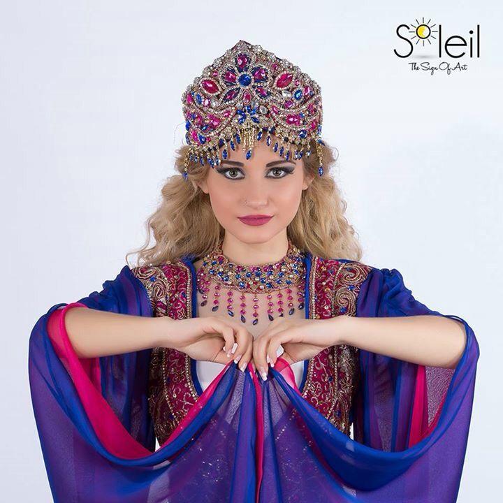 Turkish old fashion !