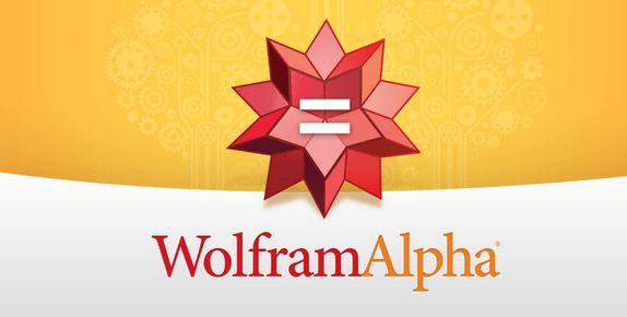 WolframAlpha Apk 1.3 Cracked