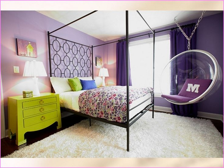 Best 25 purple teal bedroom ideas on pinterest teal - Really cool teenage girl bedrooms ...