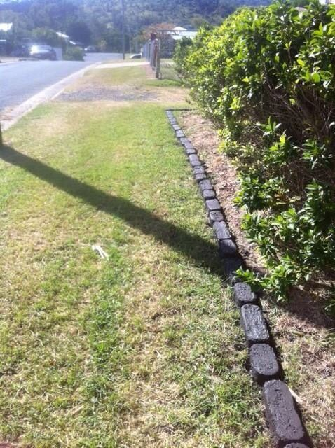 14 best images about paving on pinterest cas lady and - Garden border shape ideas ...