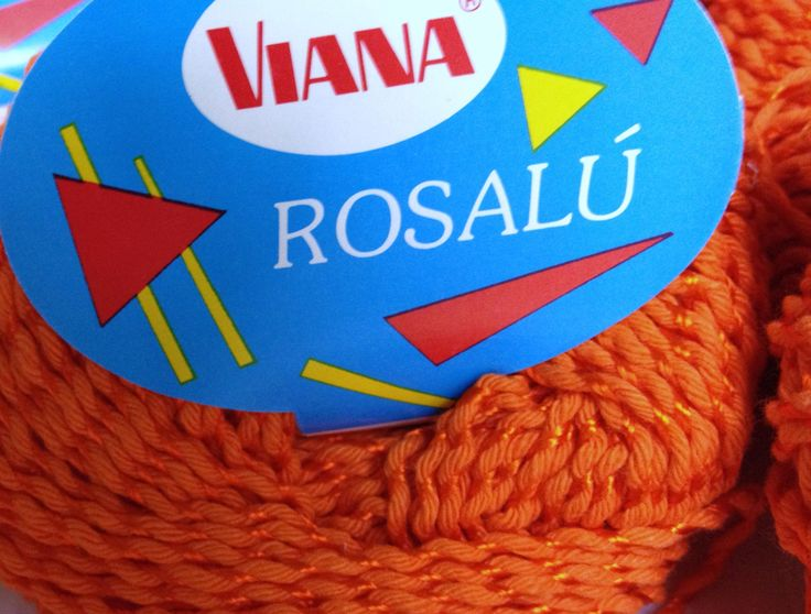 Luxury Cotton Yarn Destash Vintage Yarn Skein Bundle Bright Orange Shimmering Textured Cotton Spun Yarn Viana Rosalu from Italy Discontinued by HeyJudeCollection on Etsy
