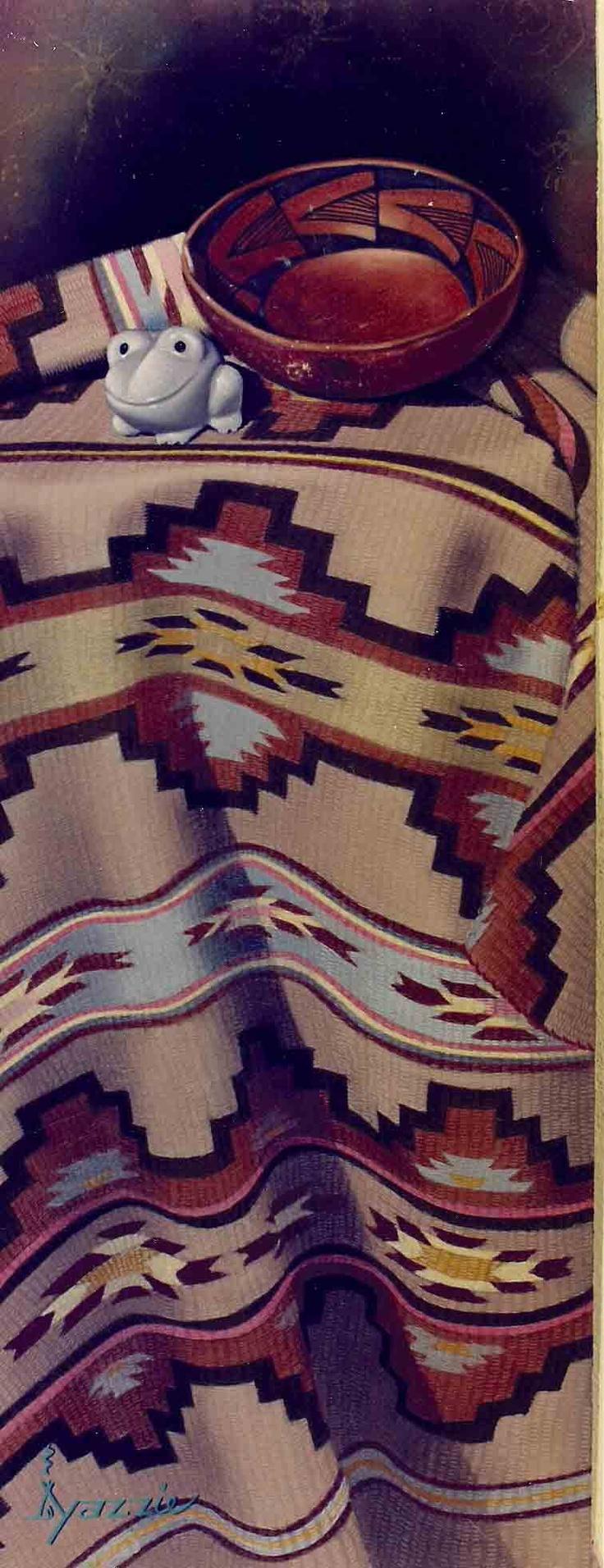 Navajo fetish symbols dirty little