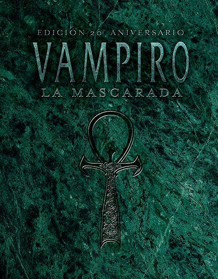 Vampiro: La Mascarada, 20 aniversario (https://www.rantorpotha.com/bd/rpg/item/24/vampiro-la-mascarada-20-aniversario)
