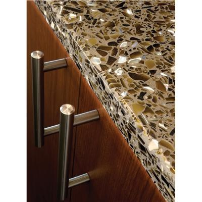 33 Best Images About Glass Countertops On Pinterest Countertops Glasses And Modern Kitchens