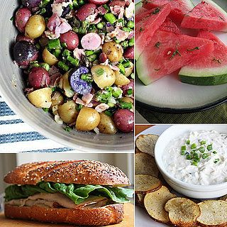 Healthy Picnic Recipes