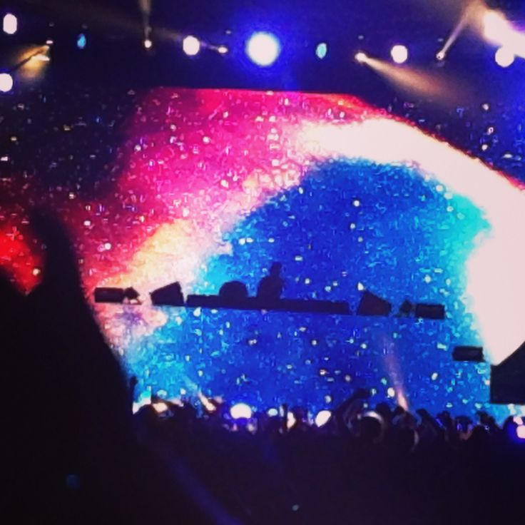 "Avicii ""True Tour"" Riverstage Brisbane. Australia 2014"