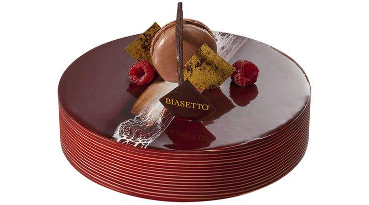 Setteveli, unica e inimitabile Tanti ci hanno provato, nessuno è riuscito ad eguagliare questa torta, vincitrice del prestigioso premio internazionale Coupe