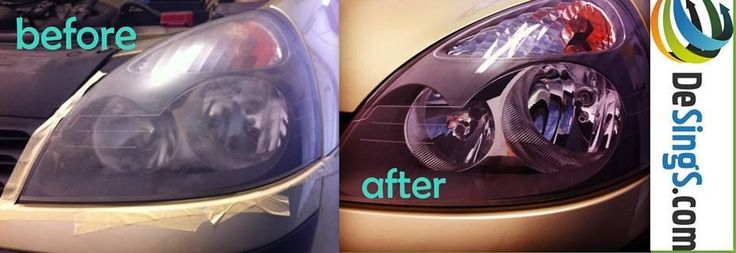 polishing paste for plastic headlights headlamp 50ml