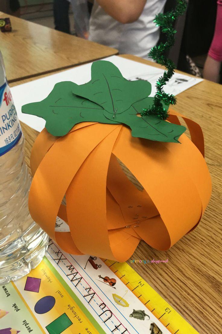 Halloween Craft Ideas For Kids 2nd Grade.Fall Class Party Ideas Kindergarten 2nd Grade Halloween