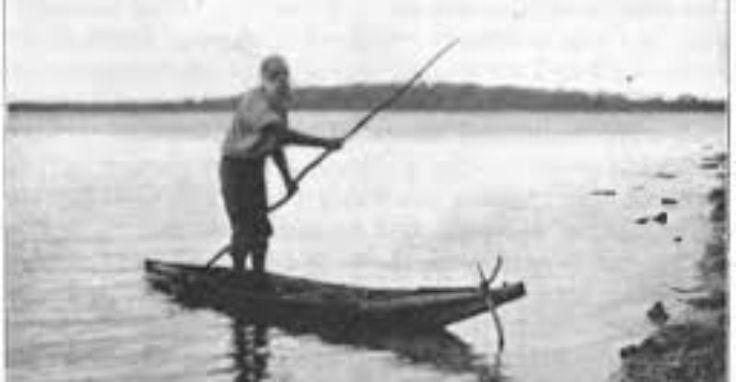 Alexander Mackenzie / the primary explorer.  the primary explorer to move the North American continent, Alexander Mackenzie, used canoes considerably, as did David Thompson and the Lewis and Clark excursion.  in the North American fur change the Hudson's Bay employer's voyageurs used three styles of canoe.. http://watersportscorner.co