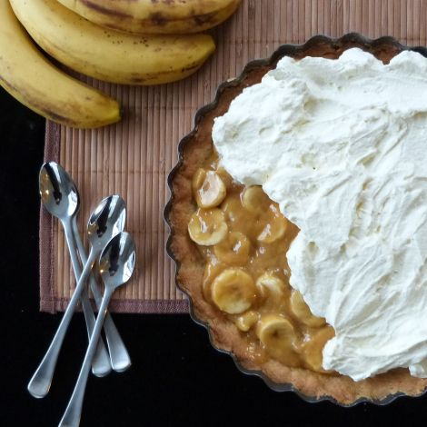 240 best Banoffee images on Pinterest | Baked goods ...