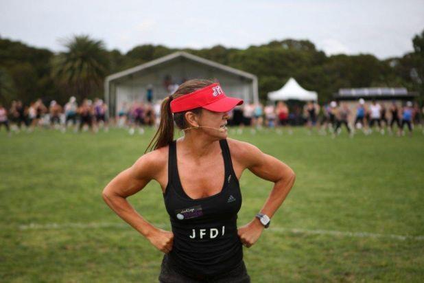 JFDI - Just Fricken Do It!