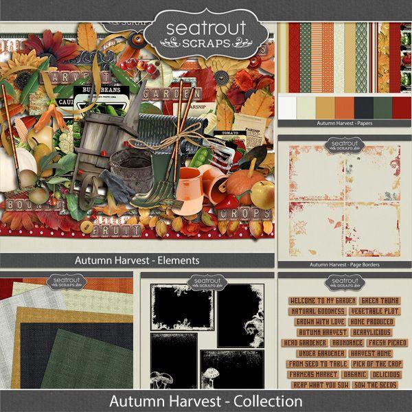 Autumn Harvest  Gingerscraps  http://store.gingerscraps.net/Autumn-Harvest-Bundled-Collection.html Gotta Pixel http://www.gottapixel.net/store/product.php?productid=10030850&cat=&page=1 Forever  https://www.forever.com/products/autumn-harvest-bundled-collection