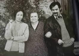 Oriana, Panagulis e la mamma Tosca