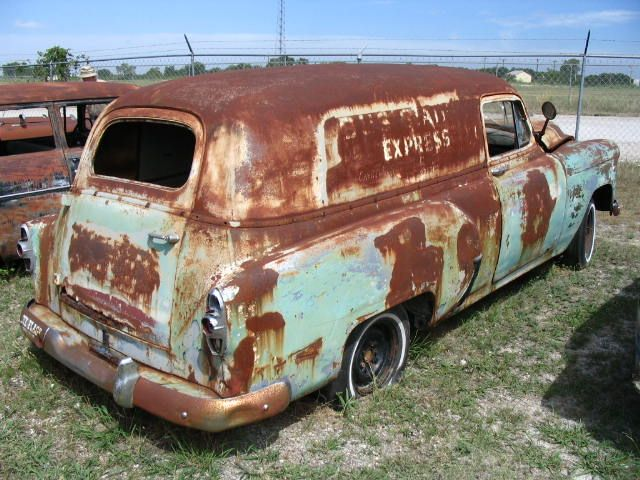 1953 Chevy Sedan Delivery ★。☆。JpM ENTERTAINMENT ☆。★。
