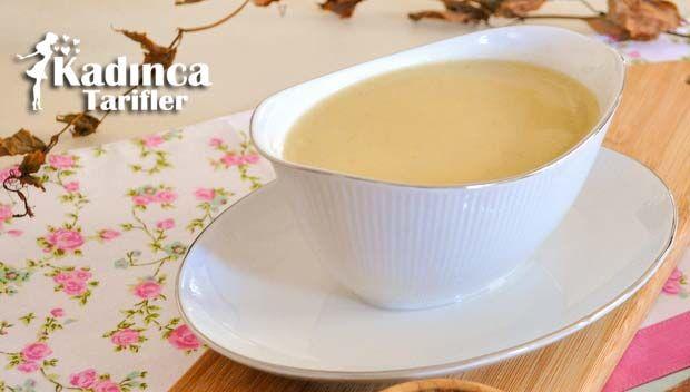 Kremalı Kabak Çorbası nasıl yapılır? Kremalı Kabak Çorbası'nin malzemeleri, resimli anlatımı ve yapılışı için tıklayın. Yazar: Pembe Tatlar