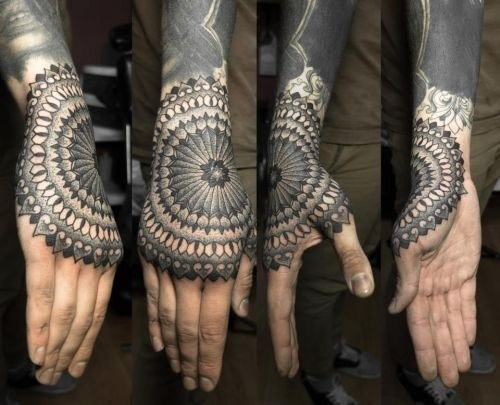 10 best images about lace cuff tattoo ideas on pinterest for Eau claire tattoo