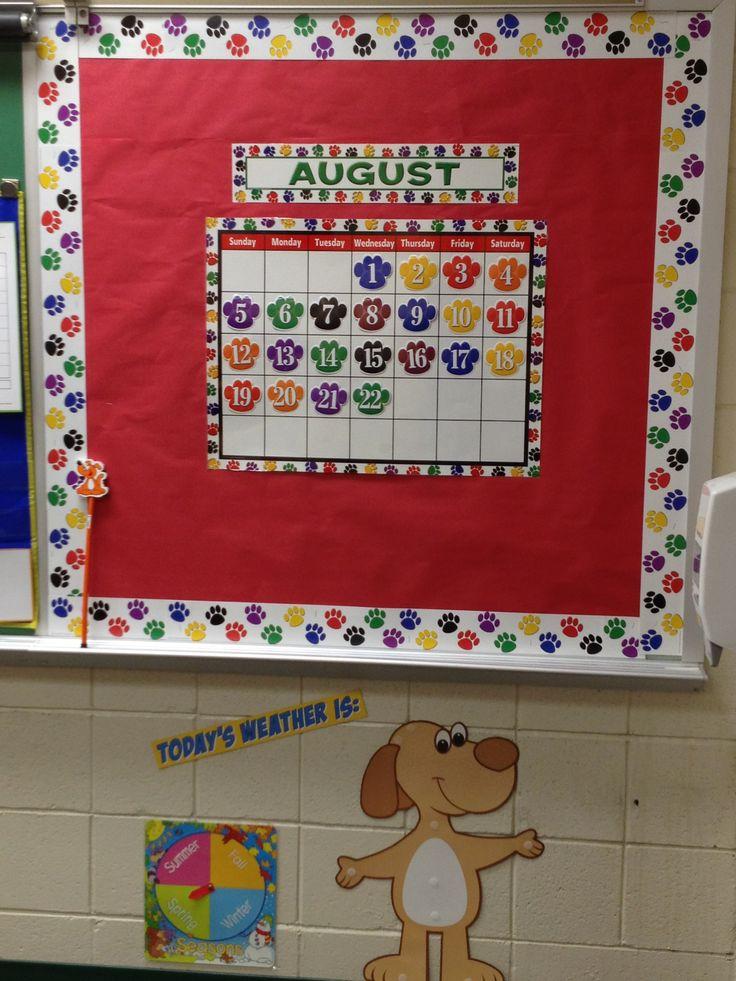 Classroom Decor Dogs ~ Dog theme classroom class decor pinterest