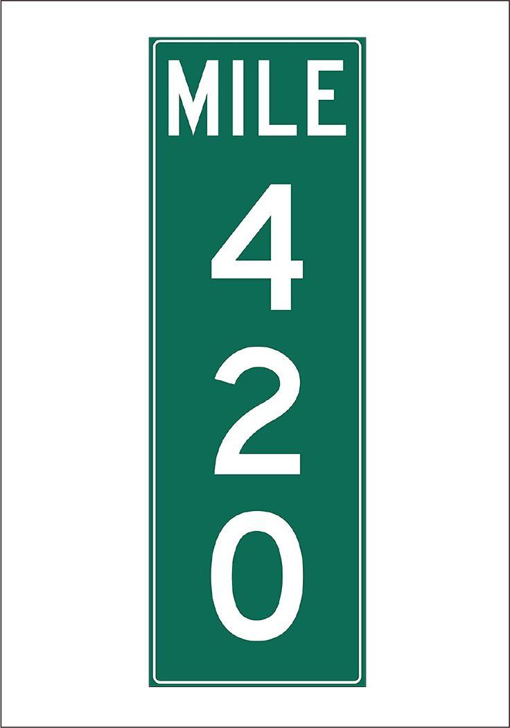 Mile 420