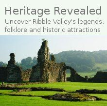 Clitheroe, Lancashire and the Ribble Valley - Beautiful, friendly place