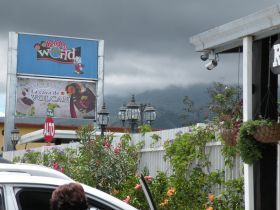 Kids World Restaurant in Volcan Panama – http://bestplacesintheworldtoretire.com/questions-and-answers/642-what-would-my-neighbors-be-like-in-volcan-and-cerro-punta-chiriqui-province-panama