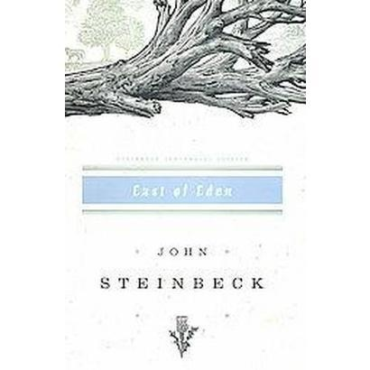 Steinbeck has a unique power over my emotions. When Tom dies, I wanted to go outside and shoot a gun into the air like I was mourning the death of my martyrs.