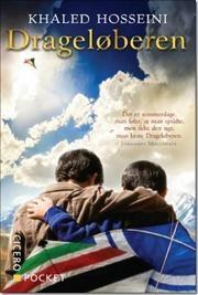 Drageløberen af Khaled Hosseini, ISBN 9788770790758