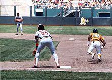 Major League Baseball American League All-Stars of The 1980s