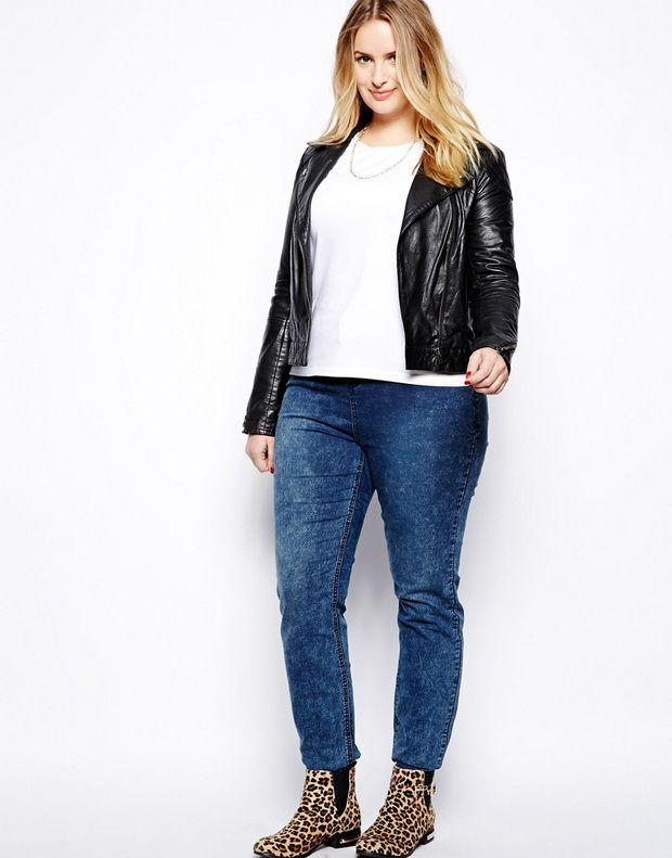 Plus Size Fashion for Women   Plus Size Women's Jeans