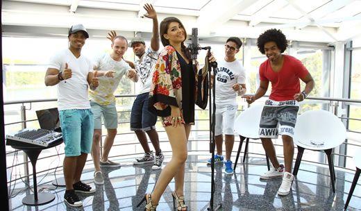 Videoclip: Mandinga - Viva la Fiesta  http://www.emonden.co/videoclip-mandinga-viva-la-fiesta