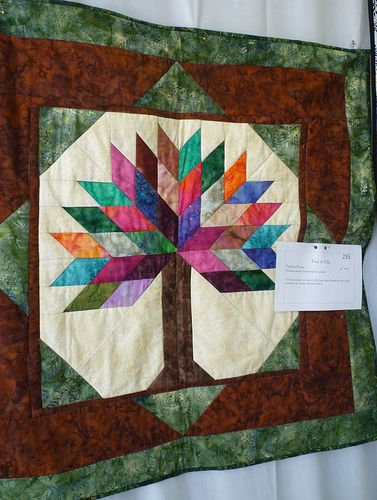 519 Best Images About Tree Quilts On Pinterest Lorraine